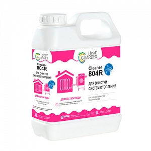 Реагент для промывки HeatGUARDEX Cleaner 804R