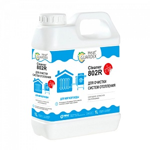 Реагент для промывки HeatGUARDEX Cleaner 802R